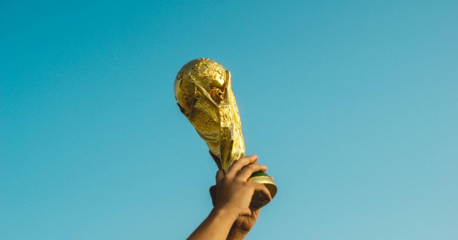 世界杯足球赛是如何影响澳门赌股
