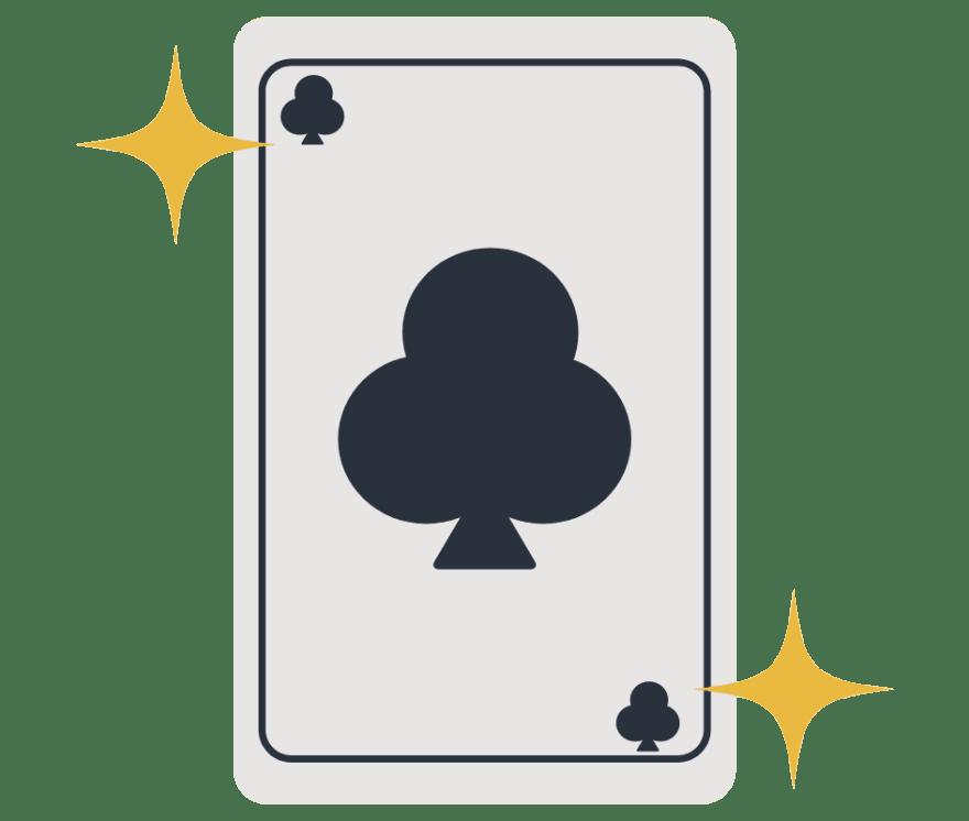 2021年41最佳三卡扑克在线娱乐场