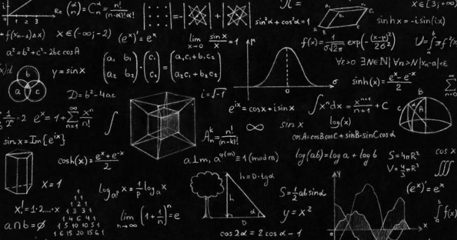 你需要知道的视频扑克最有趣的数学事实