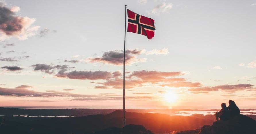 加密赌场接管了挪威的赌博