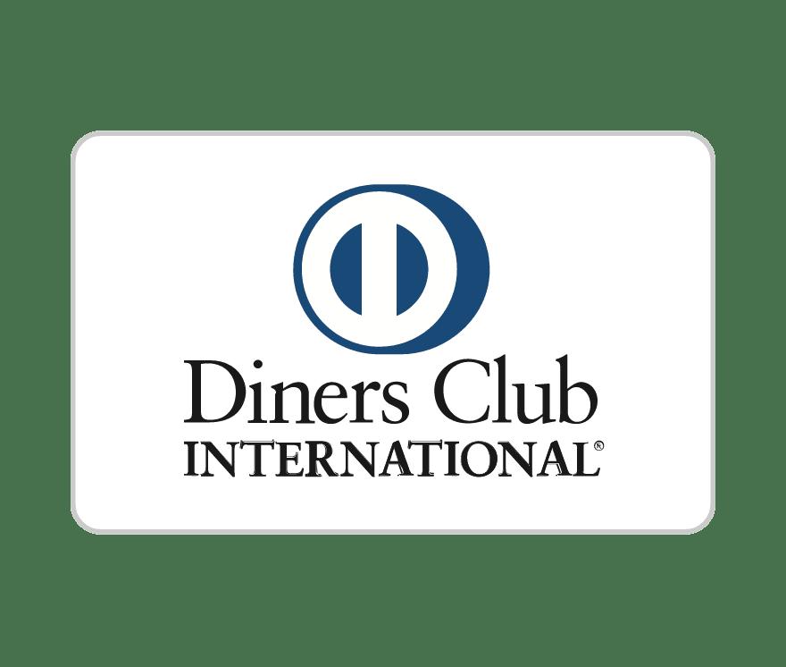 在线娱乐场 Diners Club International