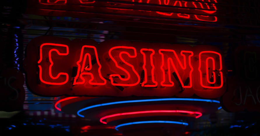 是什么使网上赌场与众不同?