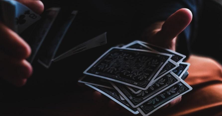 扑克诈骗入门指南