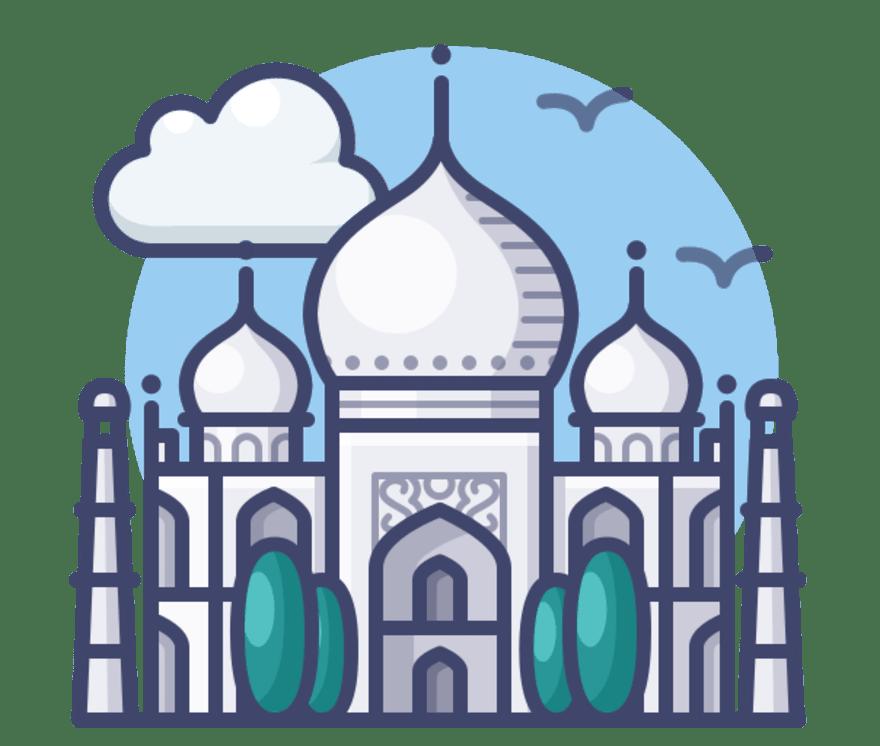 2021年印度最佳在线娱乐场