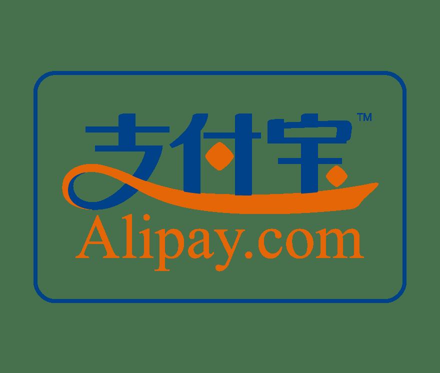 在线娱乐场 Ali Pay