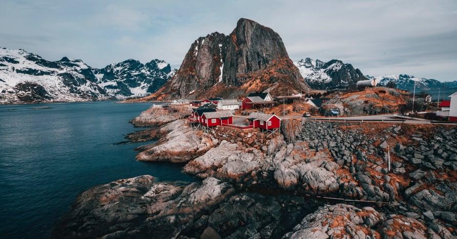 挪威在线赌博