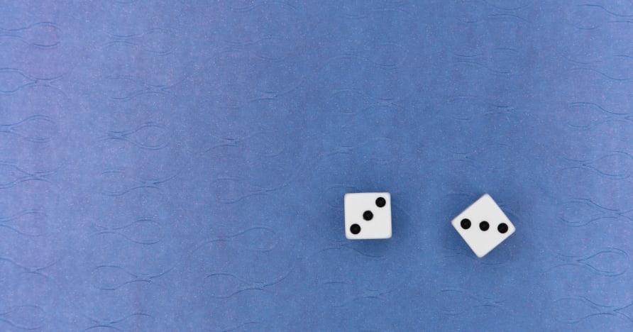 进化游戏推出实时掷骰子