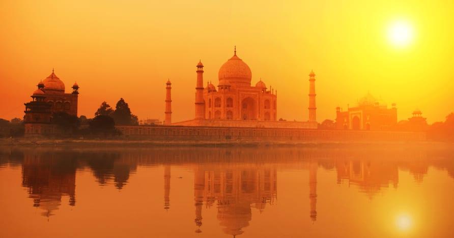 印度在线赌场的合法性