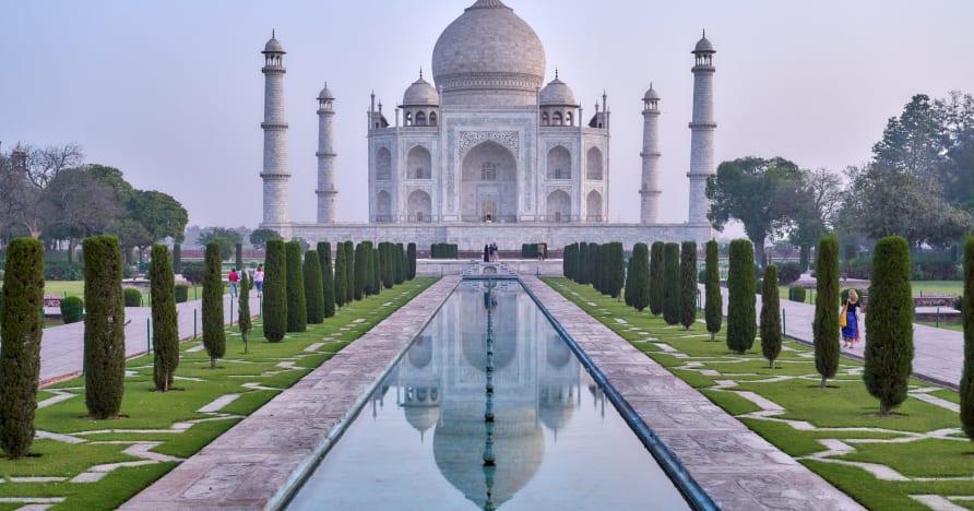 欧洲顶级犬在快速崛起的印度在线赌场市场上崭露头角