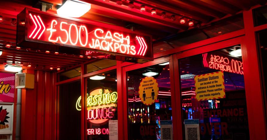 免费玩的最上瘾的赌场游戏