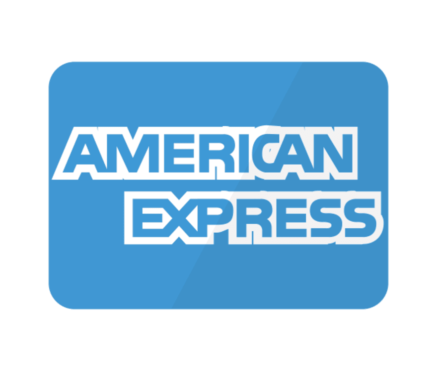在线娱乐场 American Express