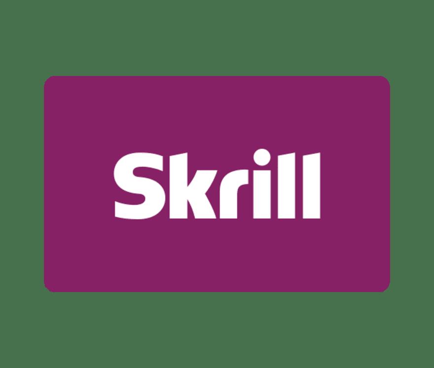 在线娱乐场 Skrill