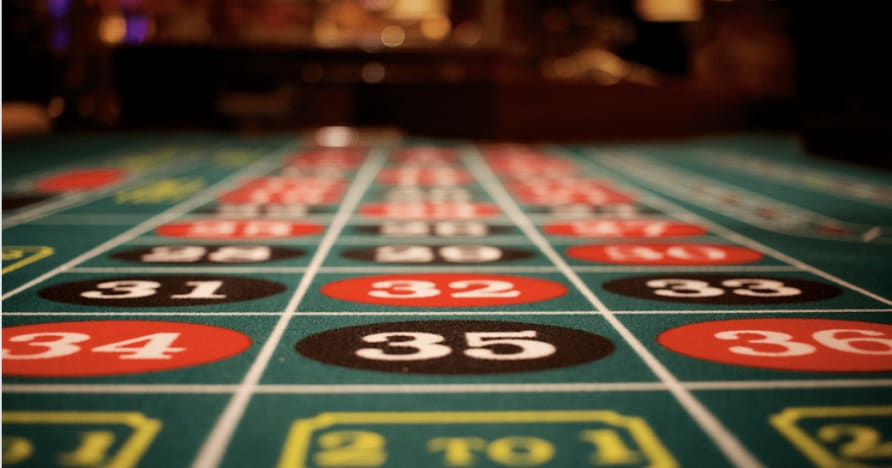 Play'n GO 推出了一款神奇的扑克游戏:3 Hands Casino Hold'em