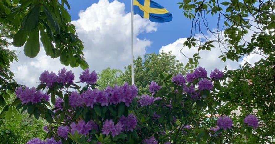 为什么今天瑞典的在线赌博很受欢迎