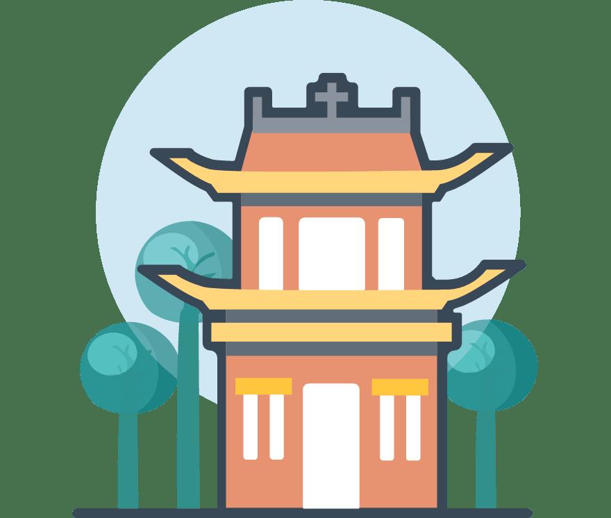 2021年蒙古最佳在线娱乐场