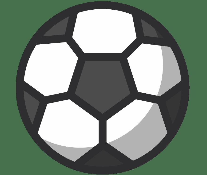 2021年26最佳足球博彩在线娱乐场