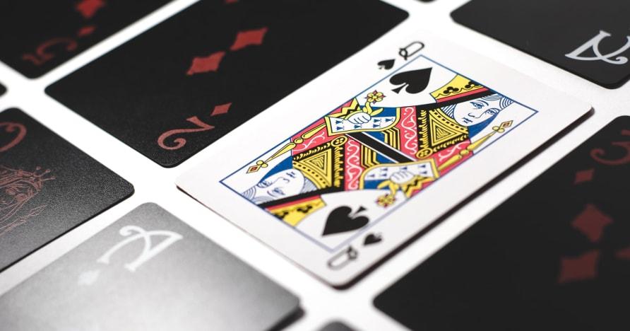 这是您创建在线扑克策略所需要的