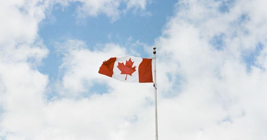 在加拿大赌博:变化无处不在
