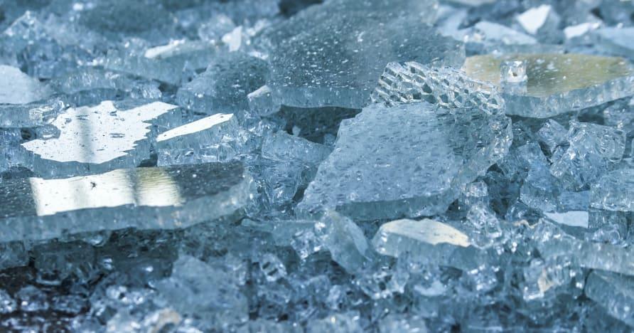 雷霆之锤的水晶任务:冰霜之地在这里狂热探险者们
