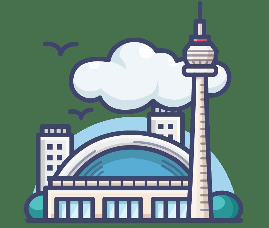 2021年加拿大最佳在线娱乐场