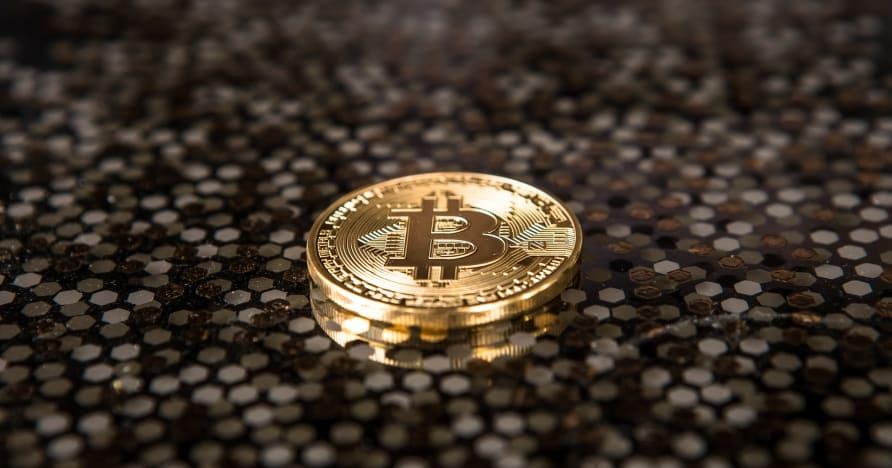 2021年采用加密货币赌博的原因