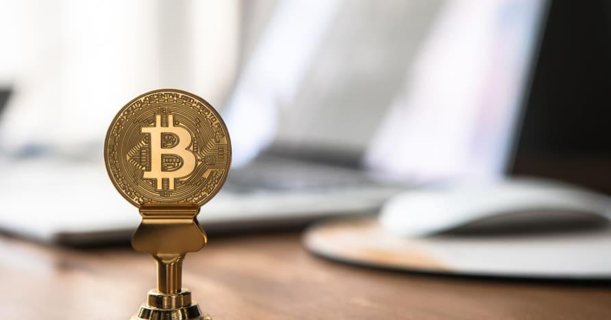 加密货币:在线赌场的游戏规则改变者