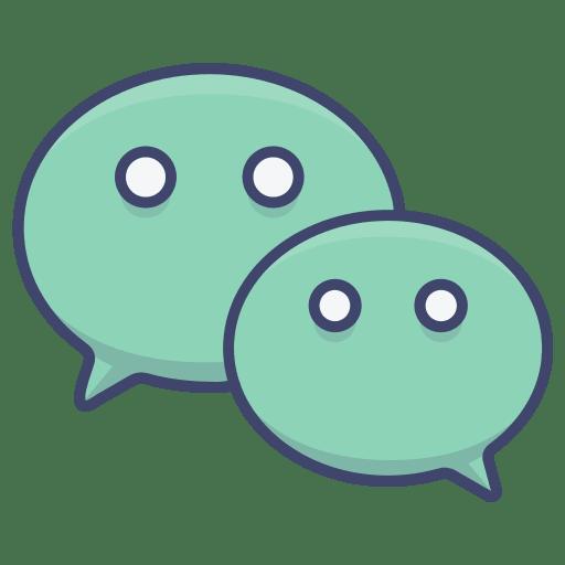 在线娱乐场 WeChat Pay