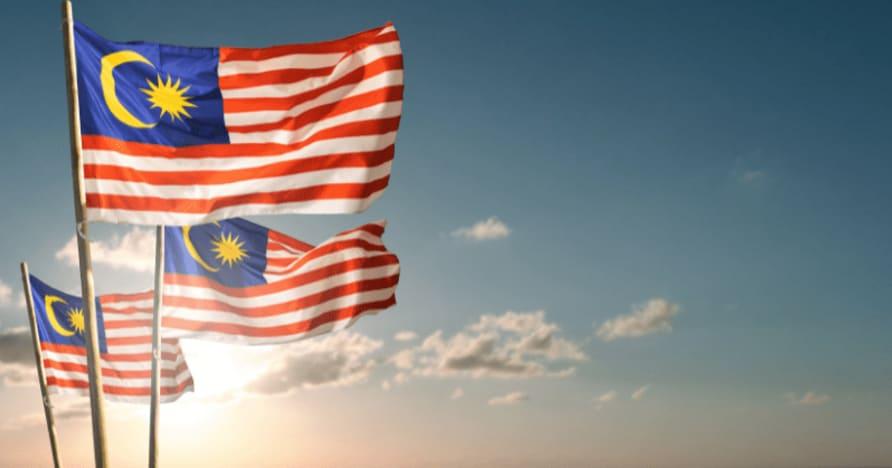 马来西亚在线赌博的增长