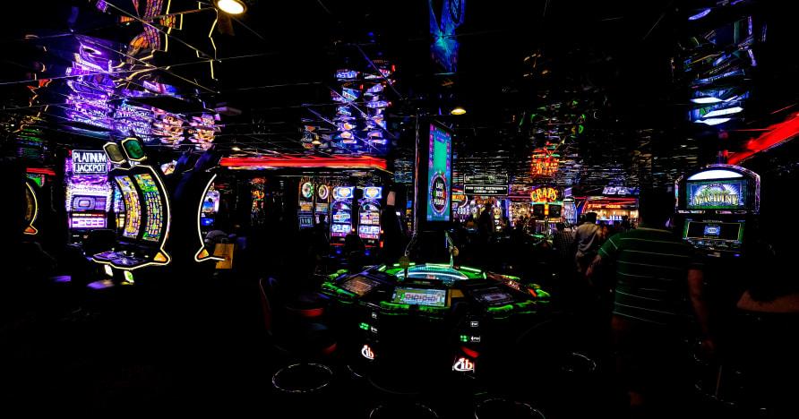 如何检测流氓赌场