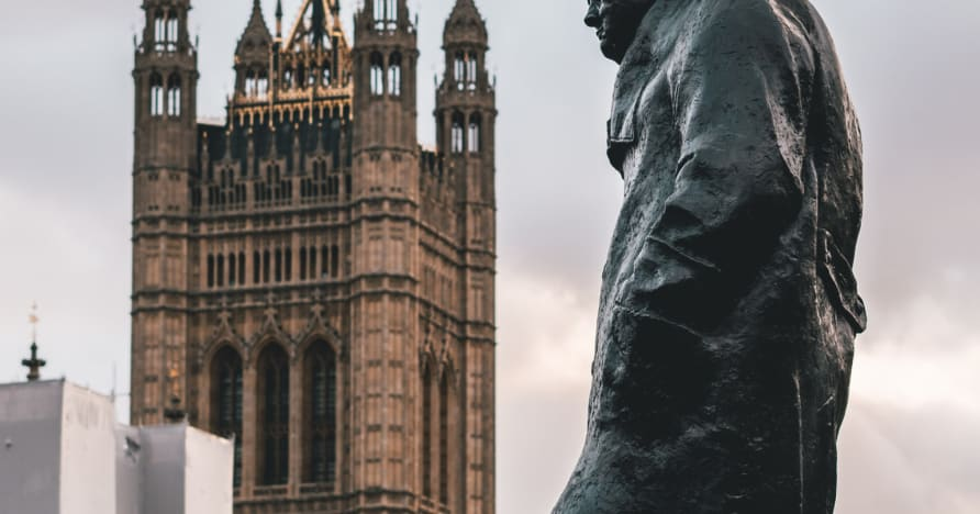 随着改革的临近,新的在线赌场规则冲击了英国市场