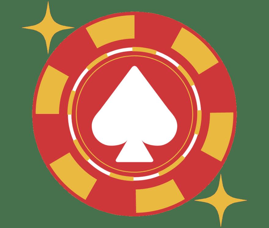 2021年7最佳Casino War在线娱乐场