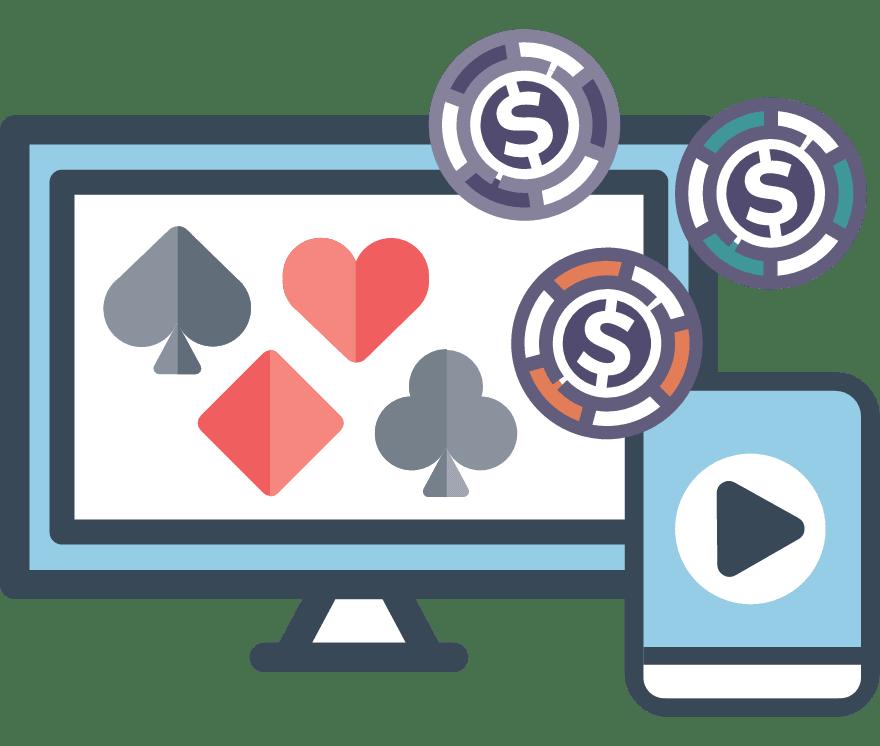2021年68最佳视频扑克在线娱乐场