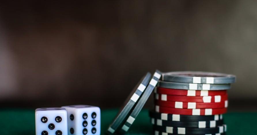 实时游戏强调在线赌场的出现