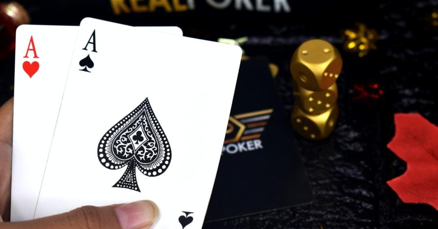 玩扑克-最佳策略和扩展技巧