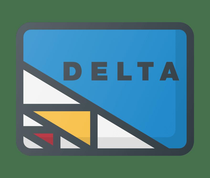 在线娱乐场 Delta