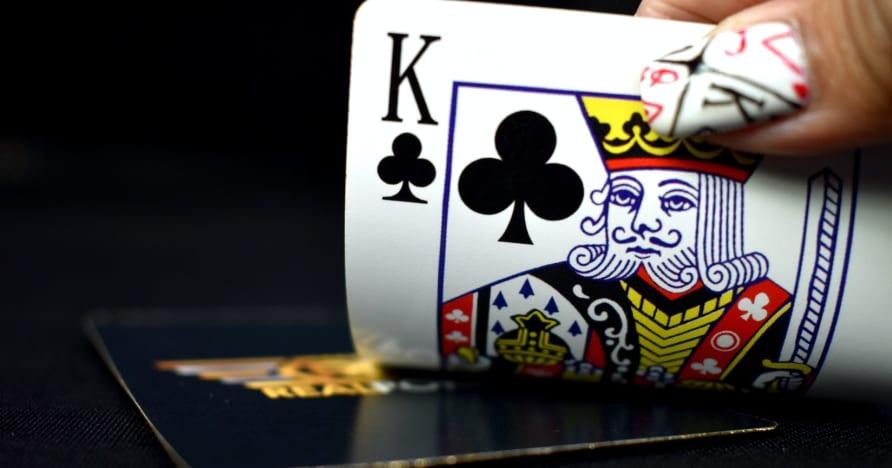 不同类型的赌徒