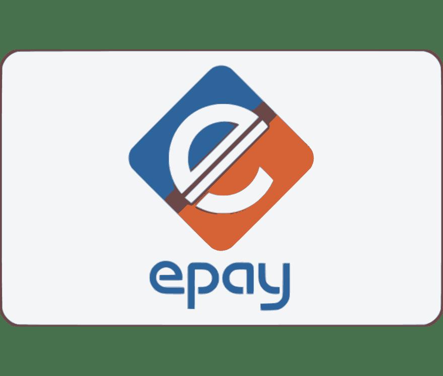 在线娱乐场 ePay
