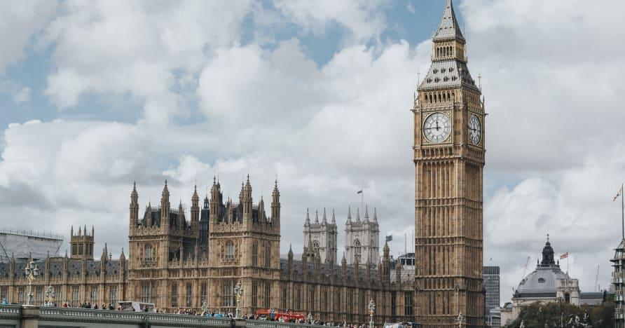 为什么英国《 2005年赌博法》修正案可能要等到2022年