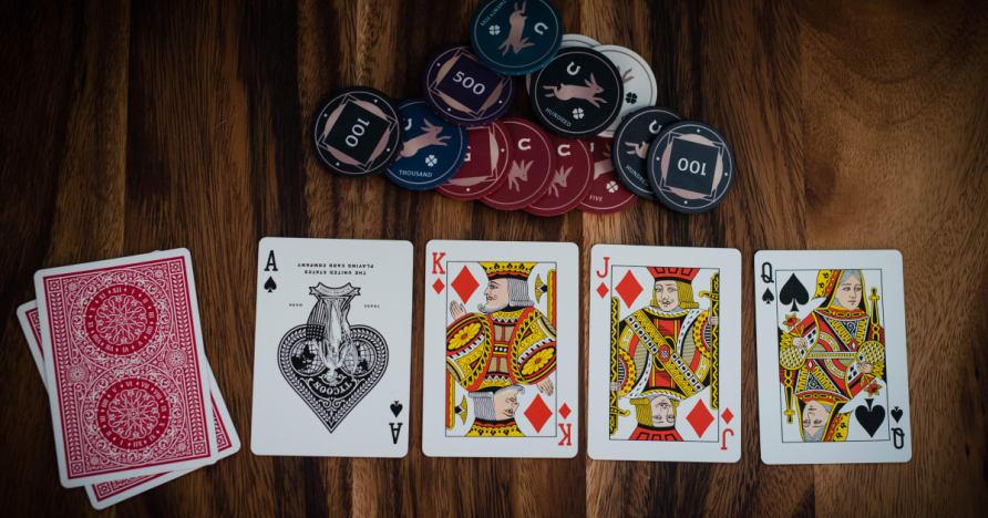 扑克锦标赛:最大的和全球认可