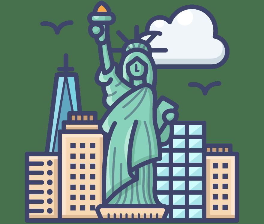 2021年美国最佳在线娱乐场