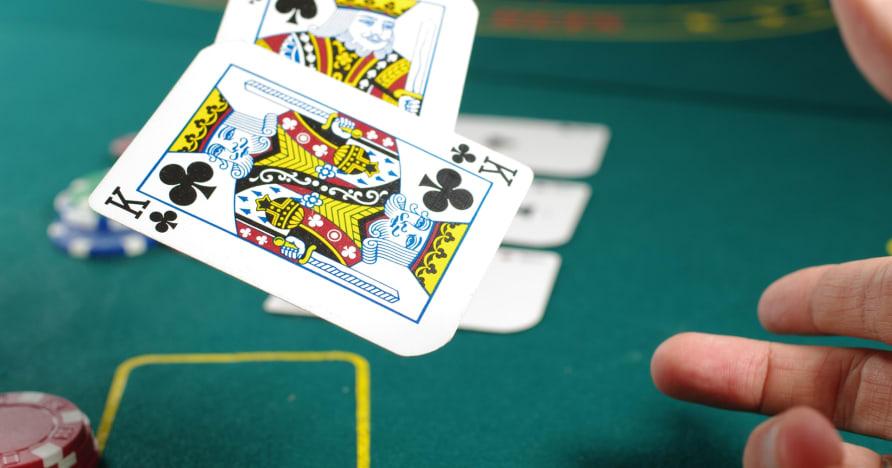 挪威的在线赌博法