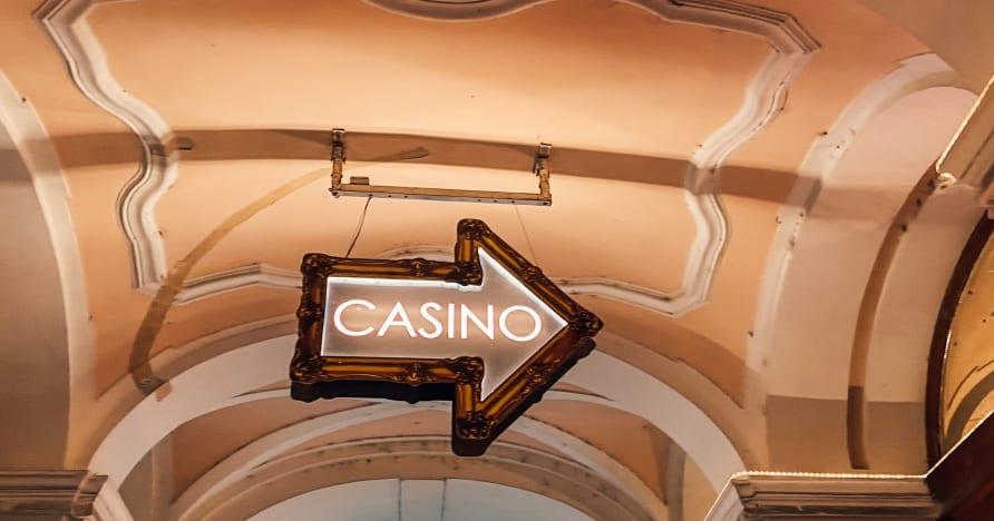 贝特森赌场