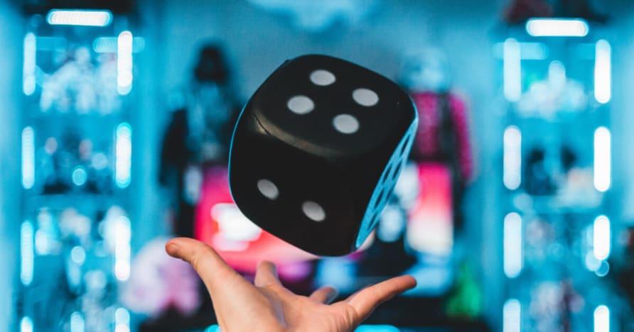 在线赌场游戏中的风险因素和赌场优势