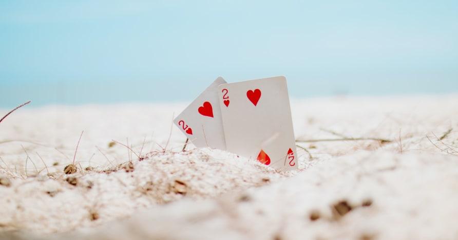 实时游戏赌场体验:游戏评论
