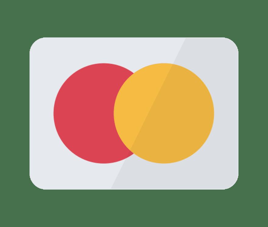在线娱乐场 MasterCard
