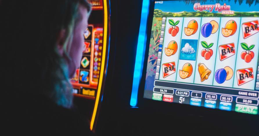 准备在老虎机上赢钱吗?
