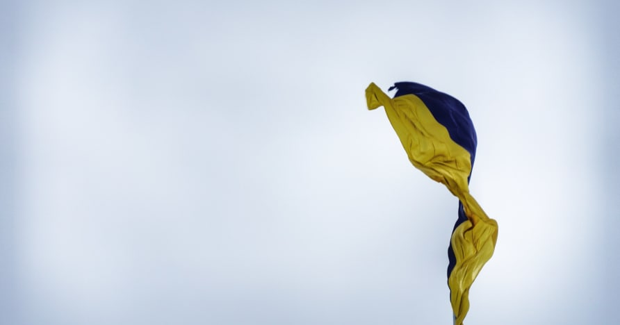 Parimatch获得有史以来第一次乌克兰赌博许可证