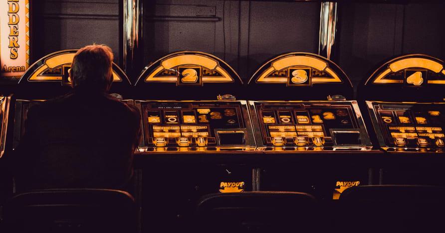 休闲游戏-在线扑克和宾果游戏专家