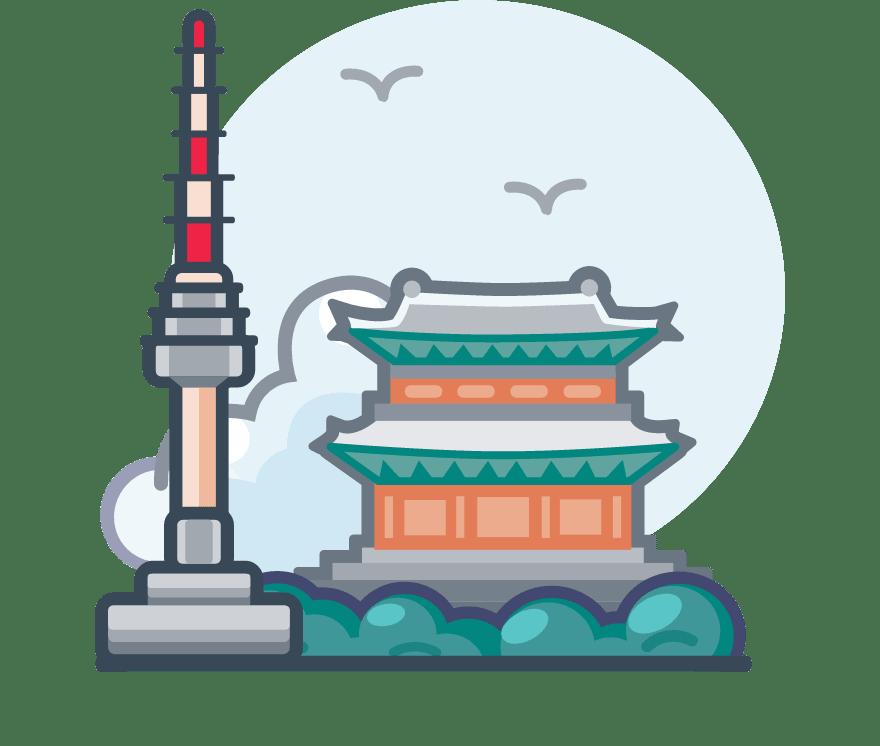 2021年韩国最佳在线娱乐场