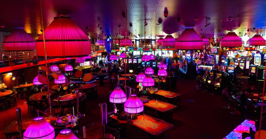 如何充分享受您的下一个赌场假期